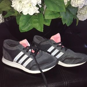 A fabulous pair of Adidas sneakers